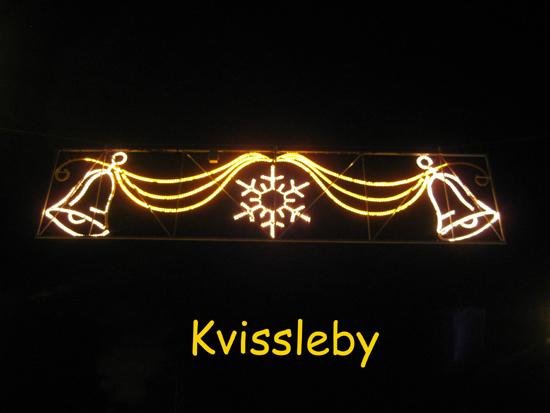 Kvissle 550