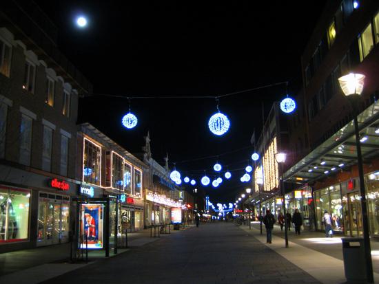 Umeå gata  002